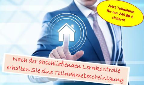 Online-Kurs Immobilienrecht